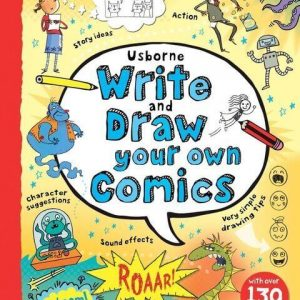write-draw-your-own-comics