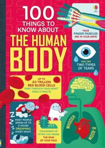 el cuerpo humano en ingles