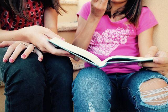 animación lectora adolescentes