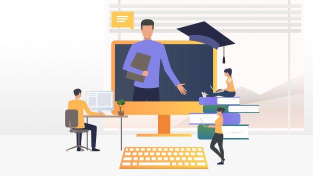 45 Herramientas TIC para la docencia online