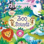 Actividades en inglés sobre animales salvajes