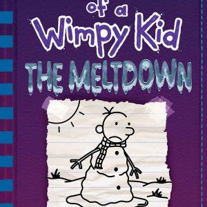 Diario de Greg #13: the Meldown (Diary of a Wimpy Kid)