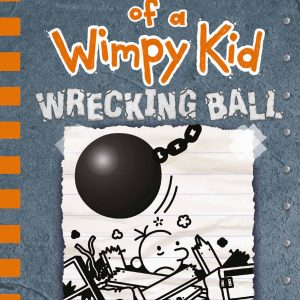 Diario de Greg #14: Wrecking Ball (Diary of a Wimpy Kid)