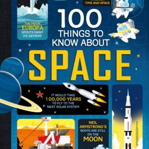 100 Cosas que Descubrir del Espacio