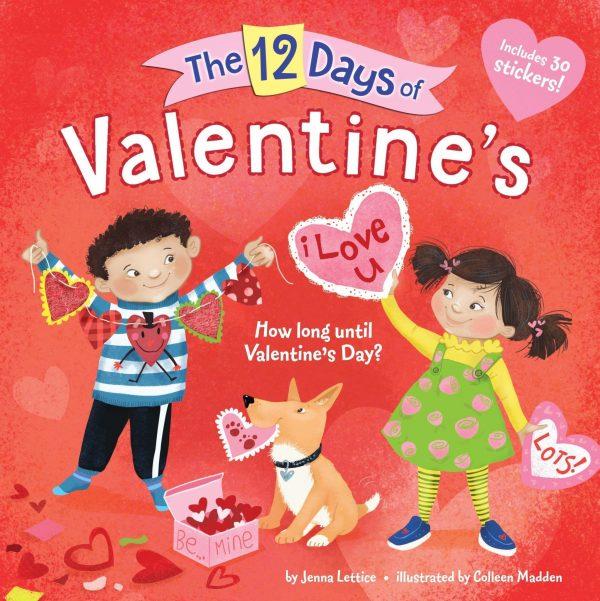 12 días para San Valentín