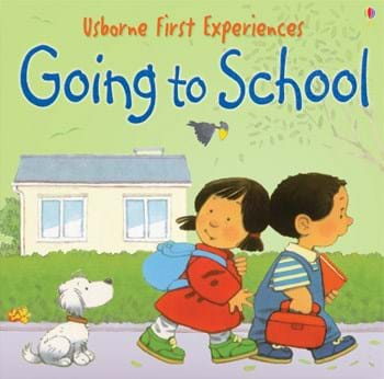 Going to School - First experiences