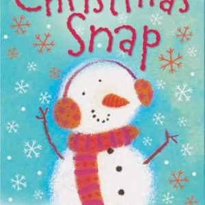 Juego de cartas (memoria) - Christmas Snap