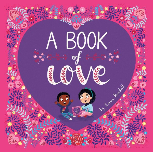 El Libro del Amor - A book of Love