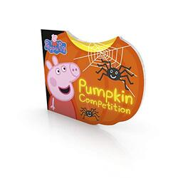 Peppa: Pumpkin Competition