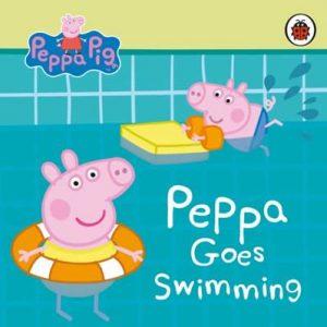Peppa Pig: Goes Swimming
