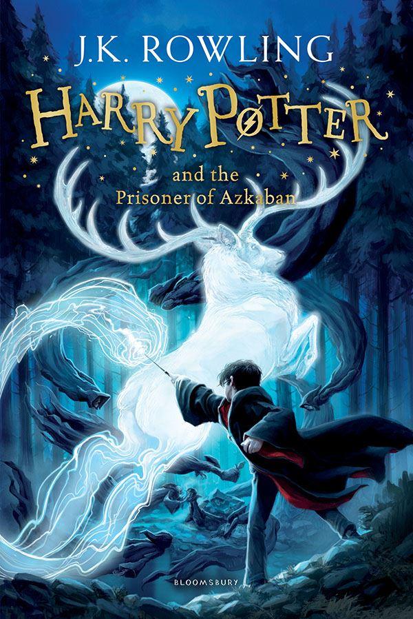 Harry Potter and the Prisoner of Azkaban (3/7)