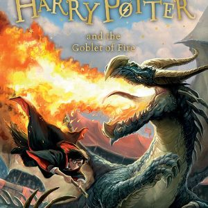 Harry Potter and the Goblet of Fire (4/7)