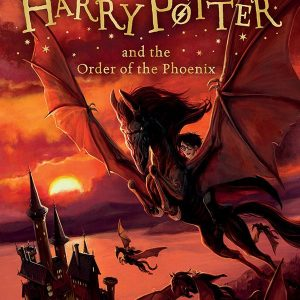 Harry Potter and the Order of the Phoenix (5/7)