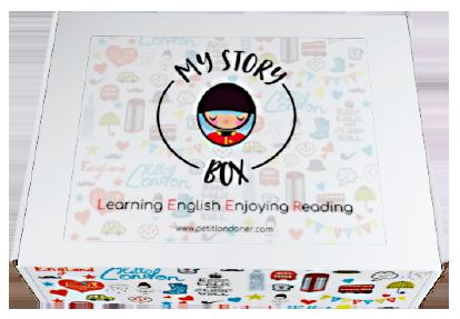 Caja My Story