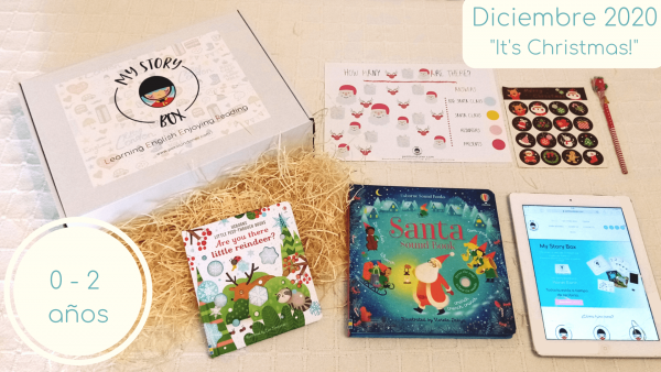 Caja diciembre my story box 0-2