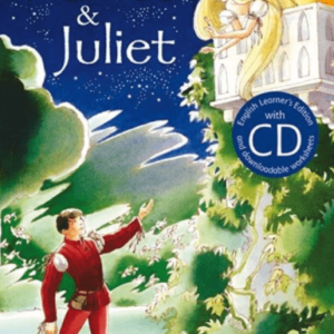 Romeo and Juliet - Libro + CD