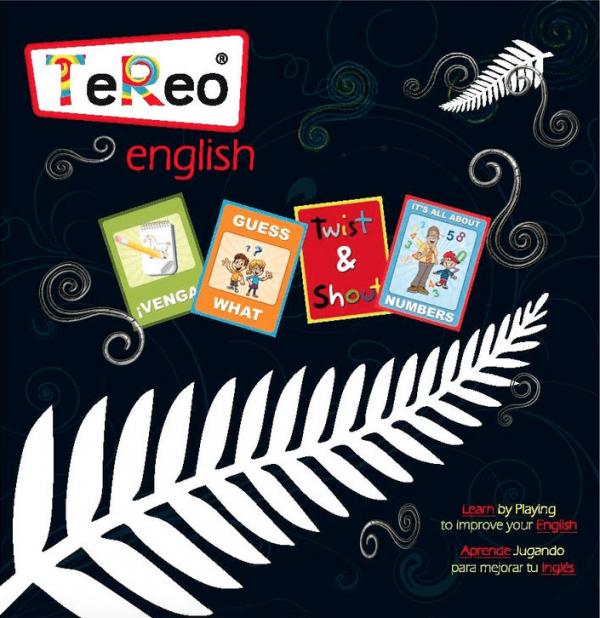 Juego Tereo English