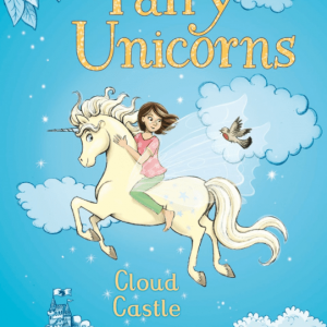 Fairy Unicorns Cloud Castle +6 años