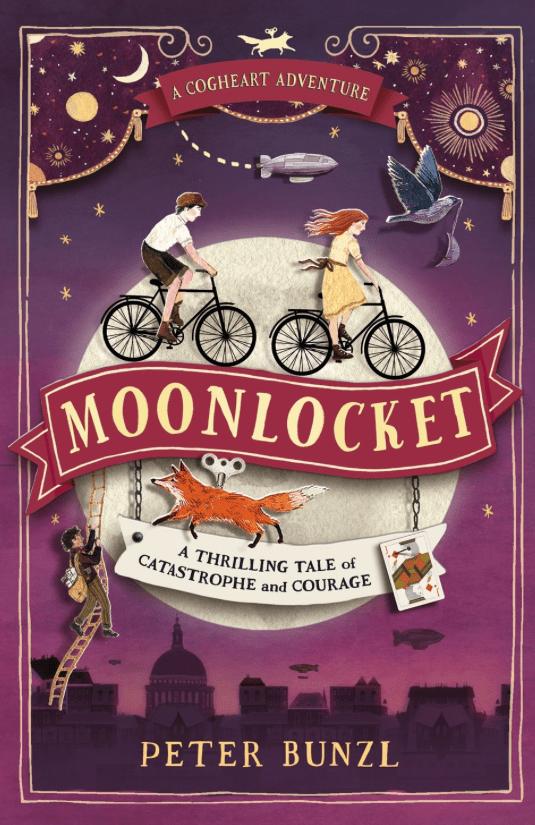 Moonlocket +9 años