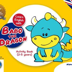 libro babo the dragon
