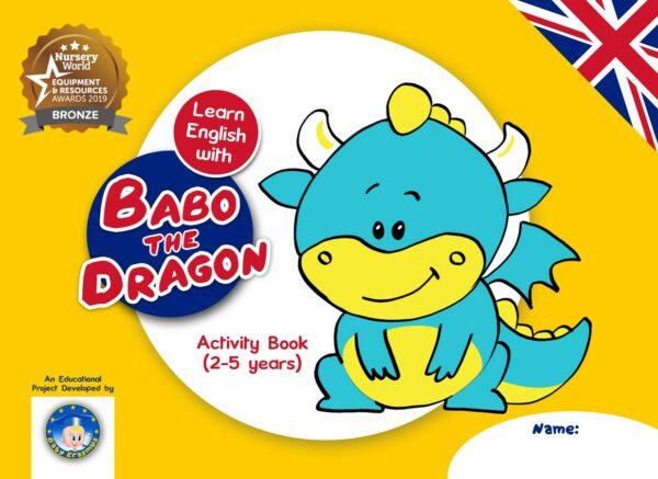 Babo the Dragon