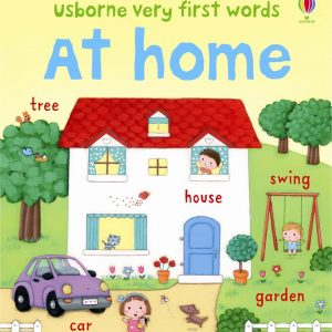At Home - Very first words -