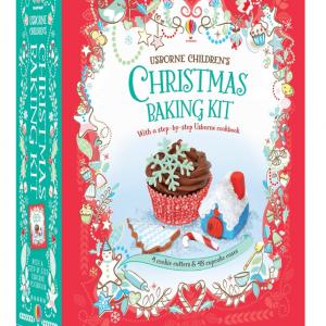 Children's Christmas baking kit +7 años