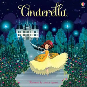 Cinderella - picture book