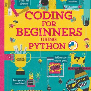 Coding for beginners using Python