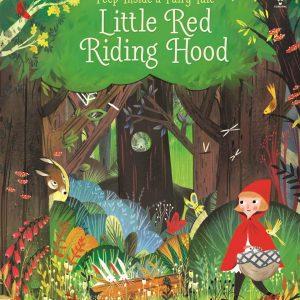 Peep Inside Little Red Riding Hood