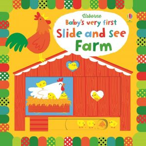 Slide and see Farm