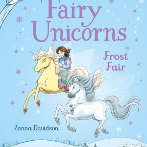 Fairy Unicorns Frost Fair +6 años