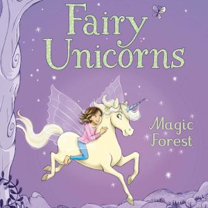 Fairy Unicorns Magic Forest +6 años