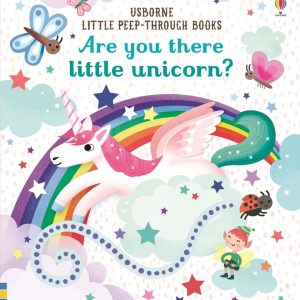 Are You There Little Unicorn? +6 meses