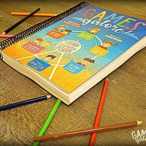 Games Galore - A Treasury of Useful Ideas for Teachers