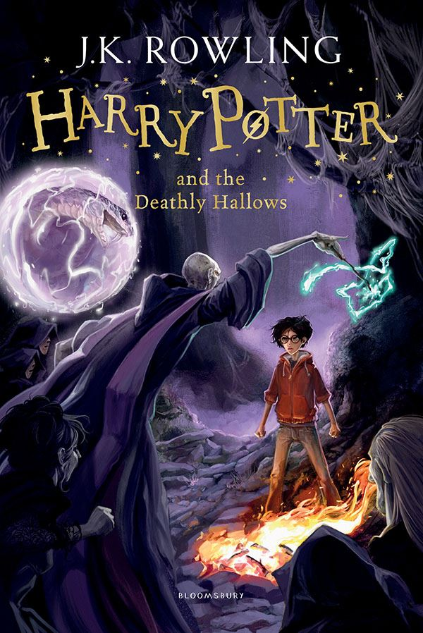 Harry Potter and the Deathly Hallows (7/7)