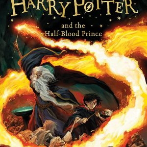 Harry Potter and the Half-Blood Prince (6/7)