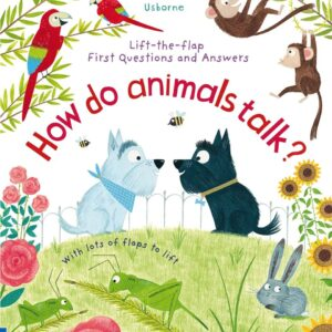 How Do Animals Talk?