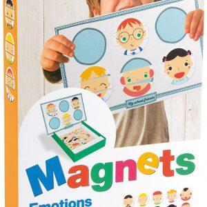 Magnets Emotions - Explora las Emociones