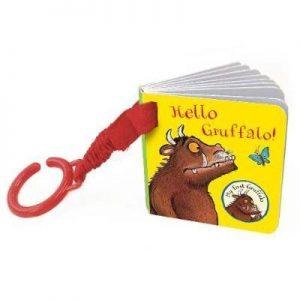 Hello Guffalo! buggy book