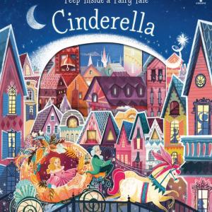 Peep Inside Cinderella