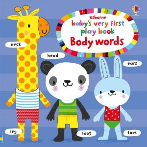 Playbook body words + 6 meses