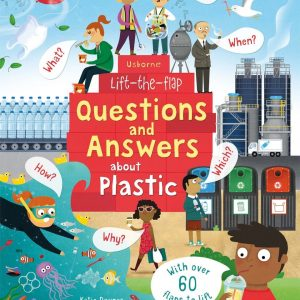 Questions and Answers About Plastic