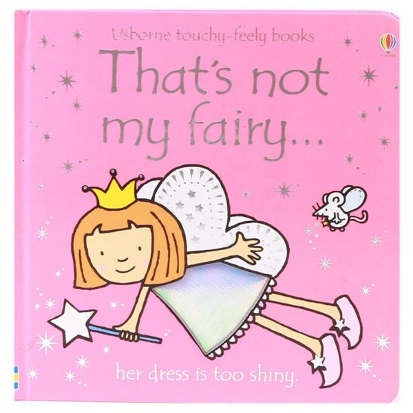 That's not my Fairy...