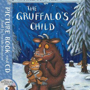 The Gruffalo's Child - con CD