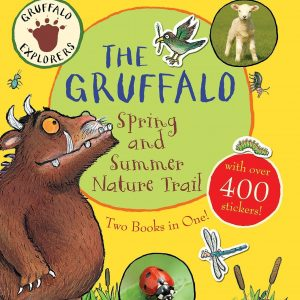The Gruffalo Spring and Summer Nature Trail