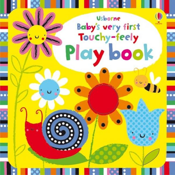 Touchy-feely Playbook