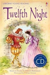 Twelfth Night - Libro + CD