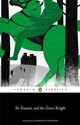 SIR GAWAIN AND THE GREEN KNIGHT (VERSO)