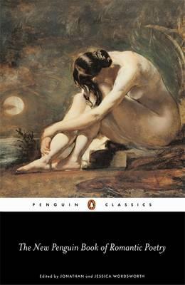 THE PENGUIN BOOK OF ROMANTIC Poesía
